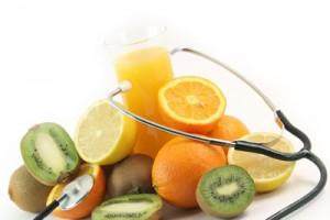 Vitamine gegen Tränensäcke