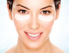 Kollagen und Q10 Strips von Eye Secrets