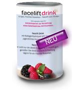 Kollagen als Getränk von Facelift Gym